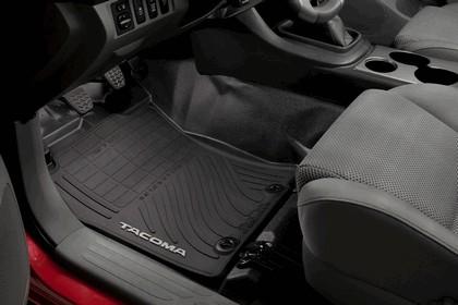 2011 Toyota Tacoma TRD T-X Baja Series Limited Edition Pickup 41