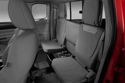 2011 Toyota Tacoma TRD T-X Baja Series Limited Edition Pickup 42