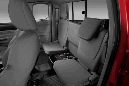2011 Toyota Tacoma TRD T-X Baja Series Limited Edition Pickup 43