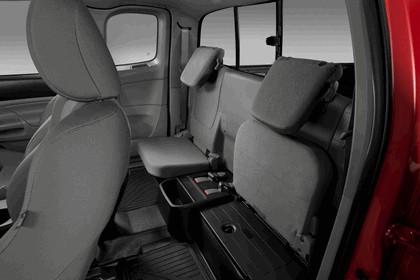 2011 Toyota Tacoma TRD T-X Baja Series Limited Edition Pickup 45