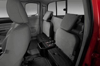 2011 Toyota Tacoma TRD T-X Baja Series Limited Edition Pickup 46