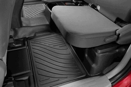 2011 Toyota Tacoma TRD T-X Baja Series Limited Edition Pickup 47