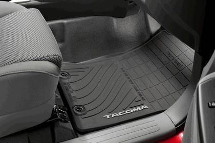 2011 Toyota Tacoma TRD T-X Baja Series Limited Edition Pickup 48