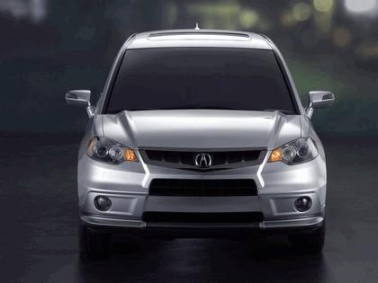 2006 Acura RDX SH-AWD prototype 5