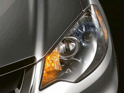 2006 Acura RDX SH-AWD prototype 7