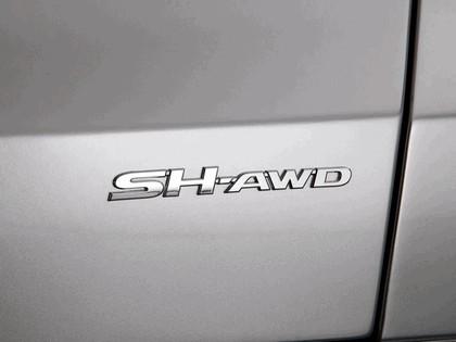 2006 Acura RDX SH-AWD prototype 9