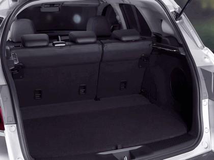 2006 Acura RDX SH-AWD prototype 10