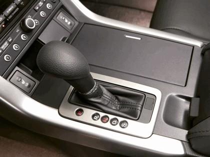 2006 Acura RDX SH-AWD prototype 16