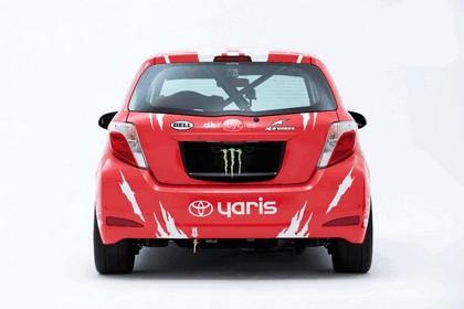 2011 Toyota Yaris B-Spec Club Racer 2