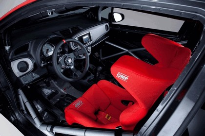 2011 Toyota Yaris B-Spec Club Racer 5