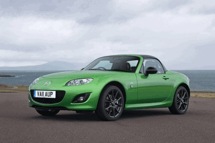 2011 Mazda MX-5 sport black - UK version 6