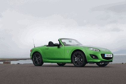 2011 Mazda MX-5 sport black - UK version 7