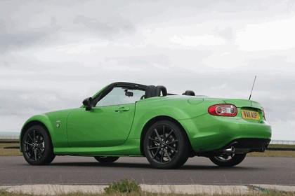 2011 Mazda MX-5 sport black - UK version 9
