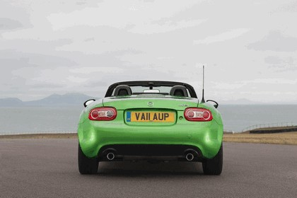 2011 Mazda MX-5 sport black - UK version 10