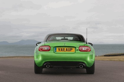 2011 Mazda MX-5 sport black - UK version 11