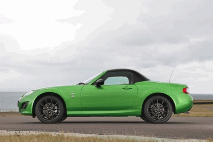 2011 Mazda MX-5 sport black - UK version 14