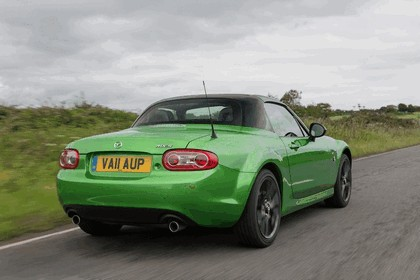 2011 Mazda MX-5 sport black - UK version 18