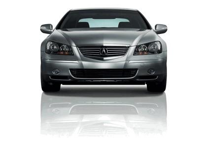 2006 Acura RL SH-AWD chinese version 3