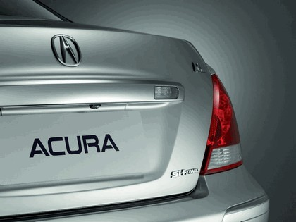 2006 Acura RL SH-AWD chinese version 6