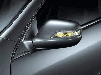 2006 Acura RL SH-AWD chinese version 8