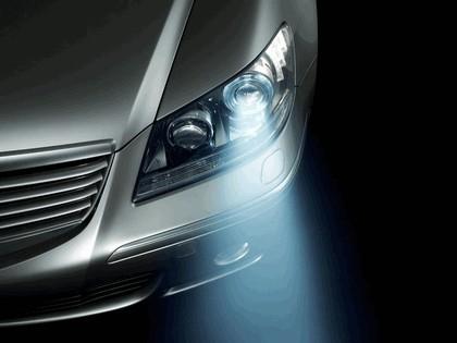 2006 Acura RL SH-AWD chinese version 11
