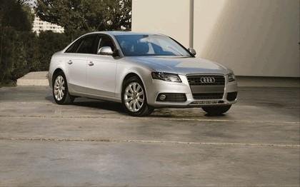 2012 Audi A4 7