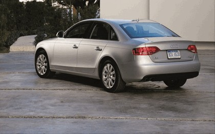 2012 Audi A4 8