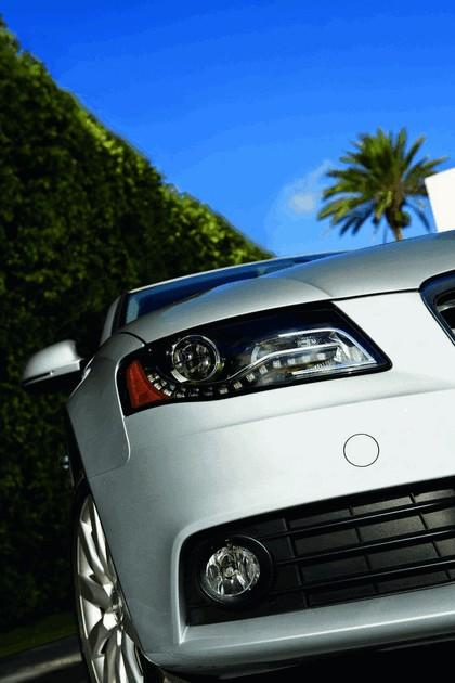 2012 Audi A4 13
