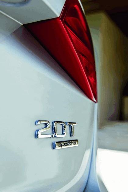 2012 Audi A4 14