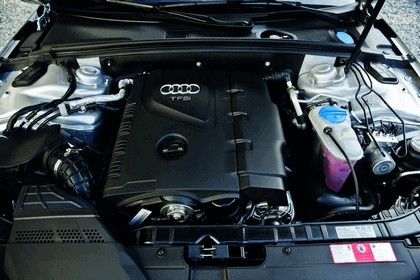 2012 Audi A4 16