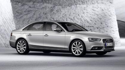 2012 Audi A4 3