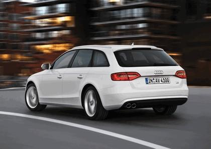 2012 Audi A4 Avant 2