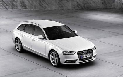 2012 Audi A4 Avant 3