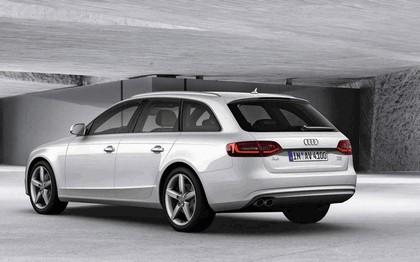 2012 Audi A4 Avant 6