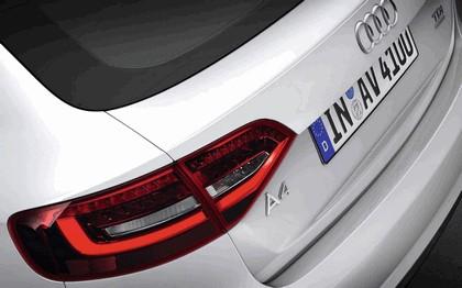 2012 Audi A4 Avant 9