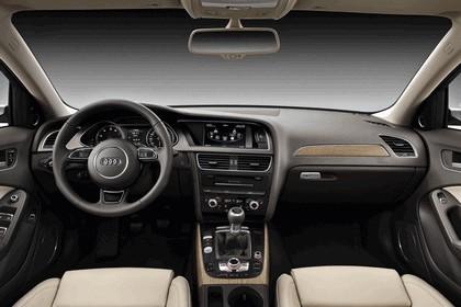 2012 Audi A4 Avant 10