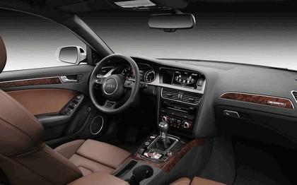 2012 Audi A4 Avant 11