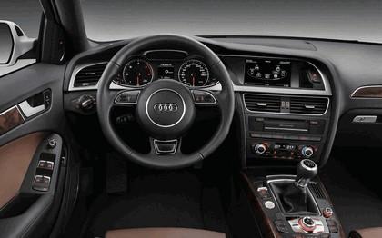 2012 Audi A4 Avant 12
