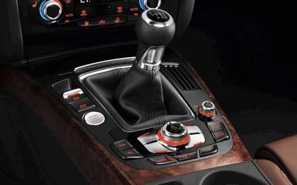 2012 Audi A4 Avant 13