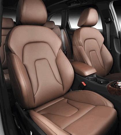 2012 Audi A4 Avant 15