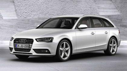 2012 Audi A4 Avant 1