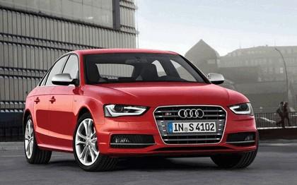 2012 Audi S4 2