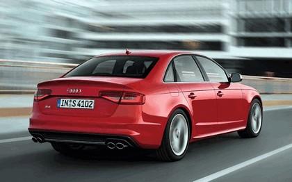 2012 Audi S4 4