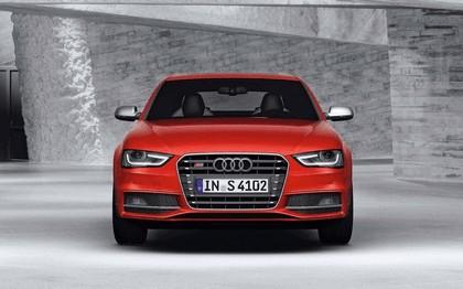 2012 Audi S4 5