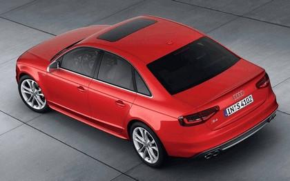 2012 Audi S4 6