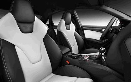 2012 Audi S4 10