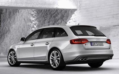 2012 Audi S4 Avant 6