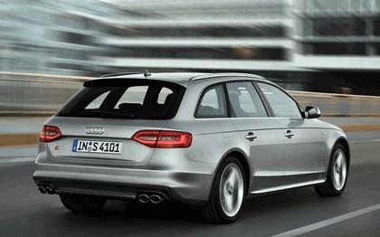 2012 Audi S4 Avant 10