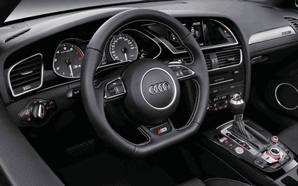 2012 Audi S4 Avant 16