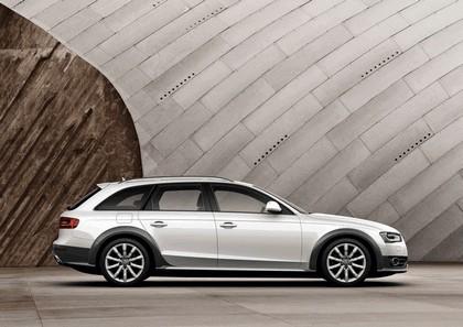 2012 Audi A4 Allroad 3